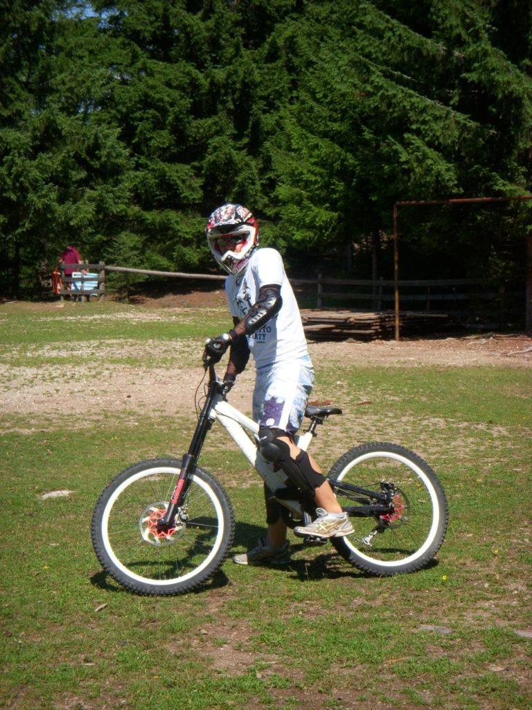 DSCN0333 Mountainbike