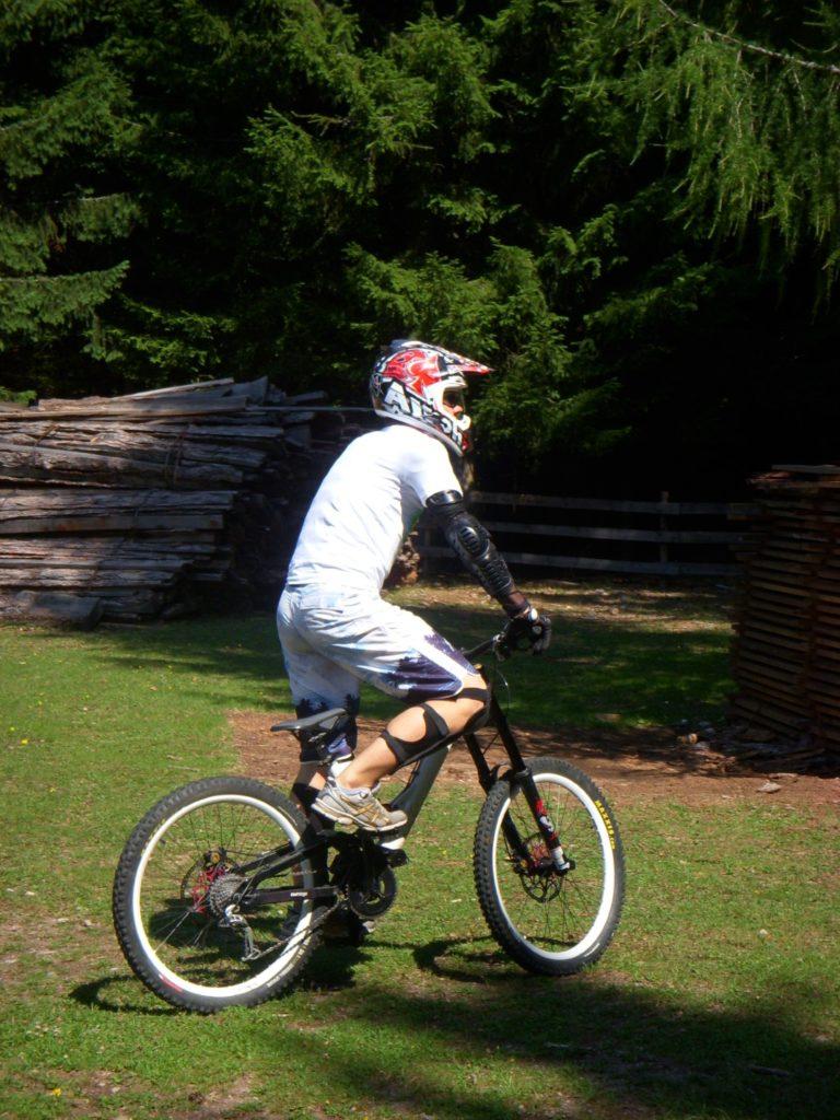 DSCN0334 Mountainbike