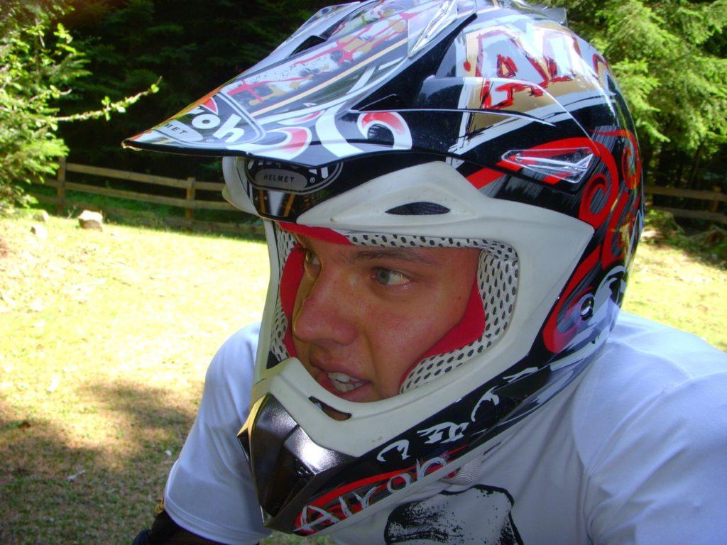 DSCN0337 Mountainbike