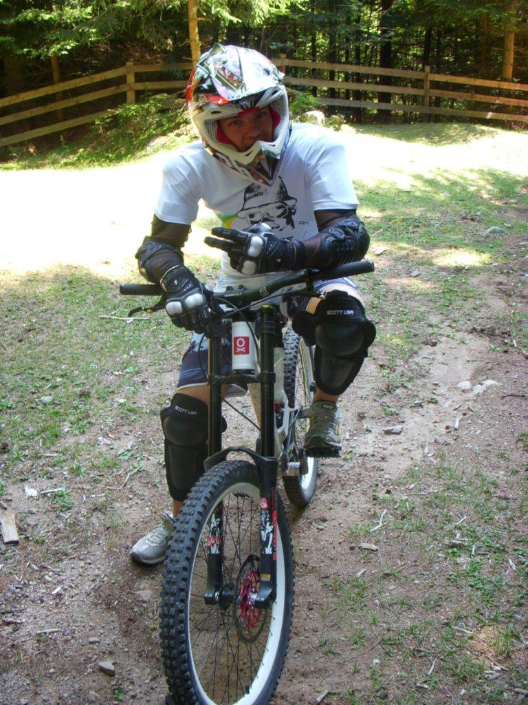 DSCN0338 Mountainbike