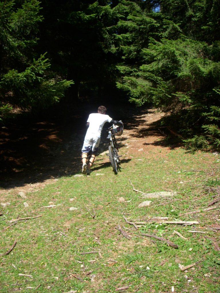 DSCN0349 Mountainbike