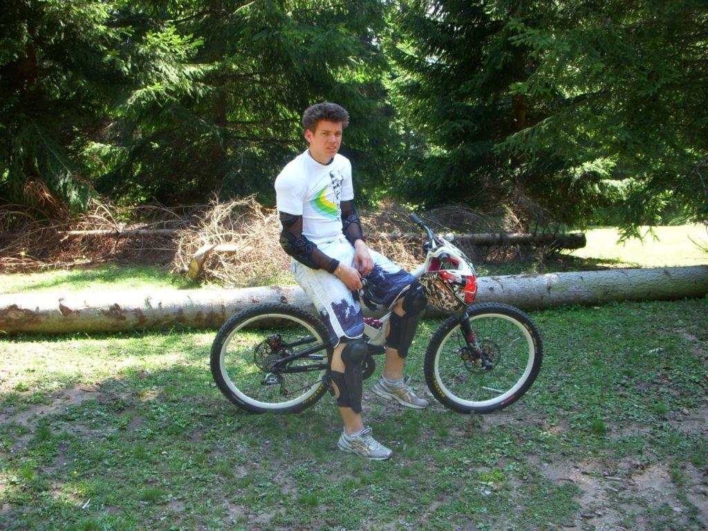 DSCN0354 Mountainbike