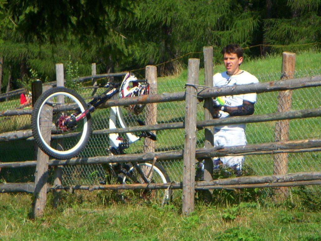 DSCN0367 Mountainbike