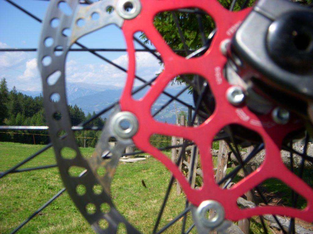 DSCN0374 Mountainbike