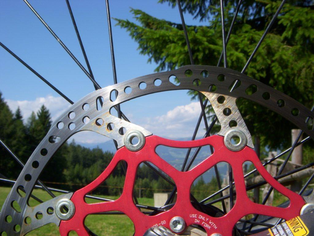 DSCN0376 Mountainbike