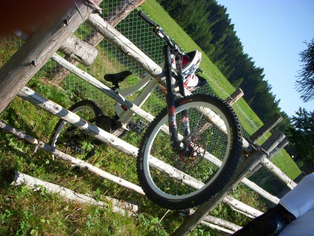 DSCN0381 Mountainbike