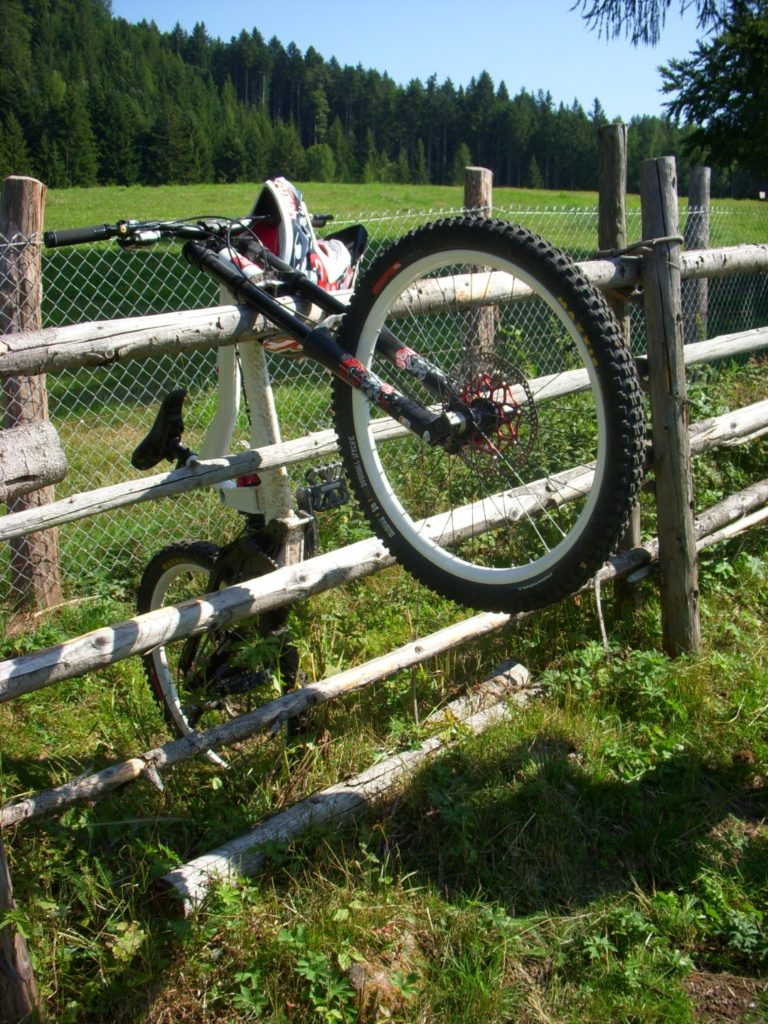 DSCN0382 Mountainbike