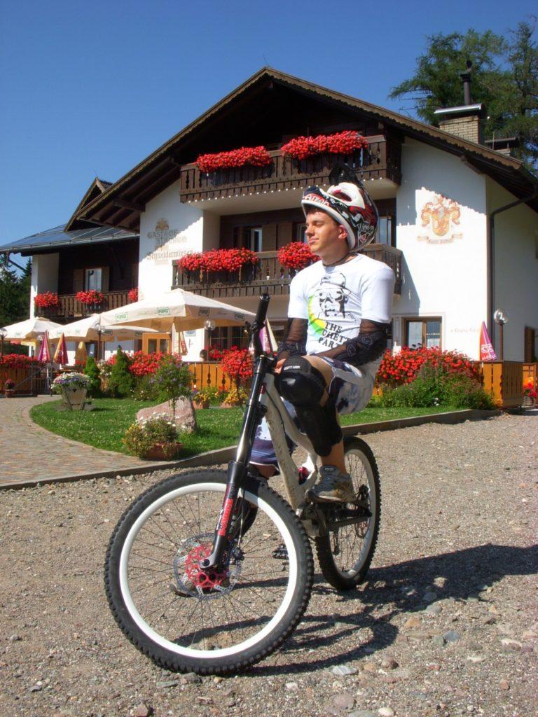 DSCN0384 Mountainbike