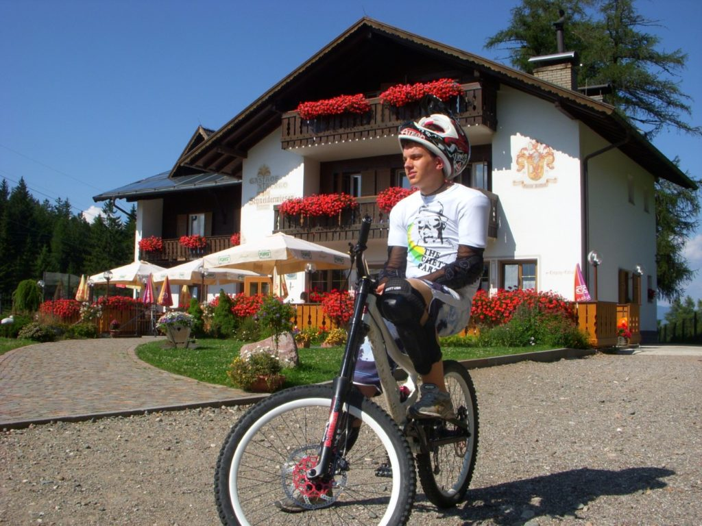 DSCN0385 Mountainbike